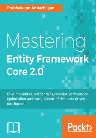 Ebook Mastering Entity Framework Core 2.0