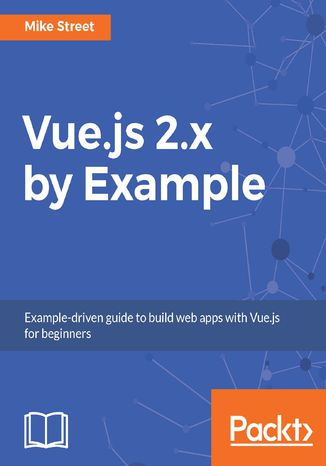Okładka książki/ebooka Vue.js 2.x by Example