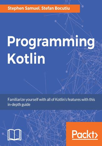 Okładka książki Programming Kotlin