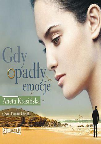 Okładka książki/ebooka Gdy opadły emocje