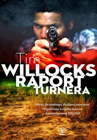 Okładka książki/ebooka Raport Turnera