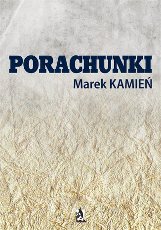 Okładka książki/ebooka Porachunki