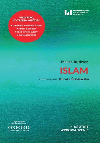 Okładka książki/ebooka Islam. Krótkie Wprowadzenie 18