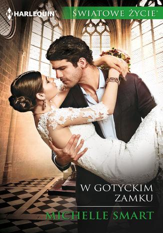 Okładka książki/ebooka W gotyckim zamku
