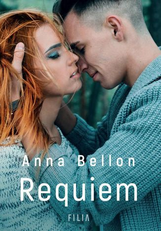 Okładka książki/ebooka Requiem