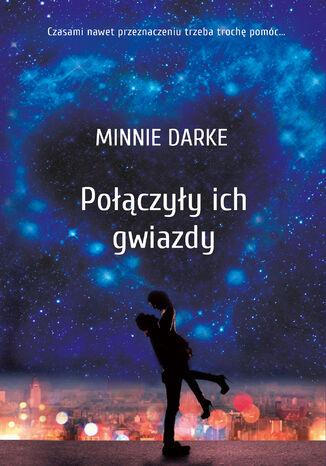 Okładka książki/ebooka Połączyły ich gwiazdy
