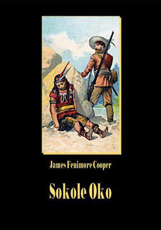 Okładka książki Sokole oko