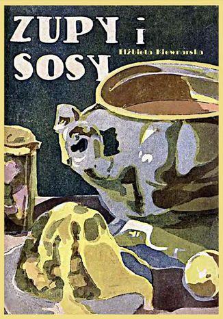 Okładka książki Zupy i sosy