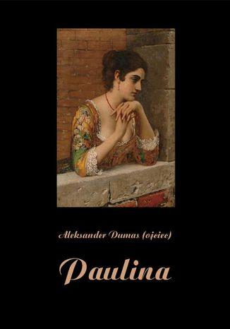 Okładka książki Paulina