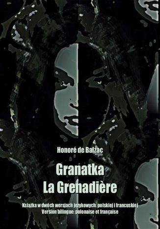 Ebook Granatka. La Grenadire
