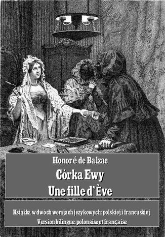 "Ebook Córka Ewy. Une fille d""ve"