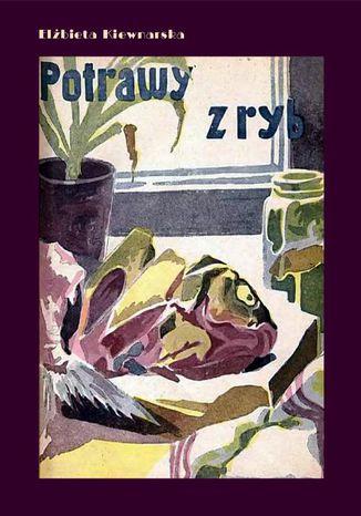 Okładka książki Potrawy z ryb