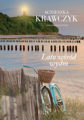 Okładka książki Lato wśród wydm