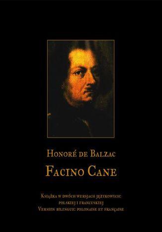 Okładka książki Facino Cane