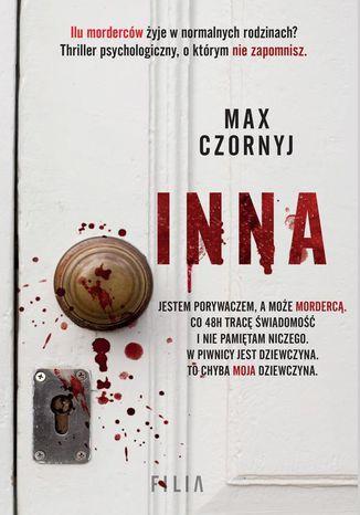 Okładka książki/ebooka Inna
