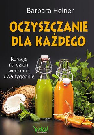 Okładka książki/ebooka Oczyszczanie dla każdego
