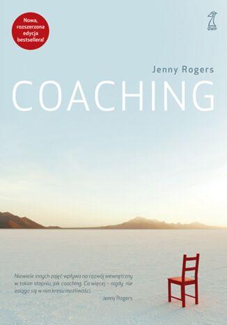 Okładka książki/ebooka Coaching