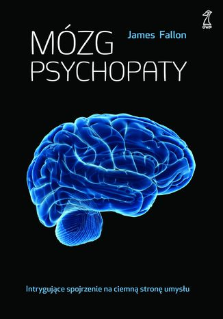 Okładka książki/ebooka Mózg psychopaty