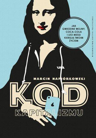 Okładka książki/ebooka Kod kapitalizmu