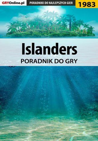 Okładka książki/ebooka Islanders - poradnik do gry