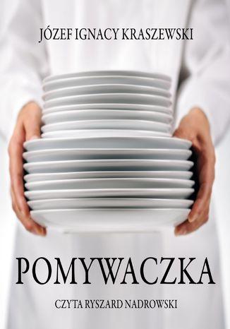 Okładka książki/ebooka Pomywaczka