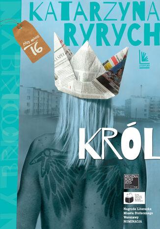 Okładka książki/ebooka Król