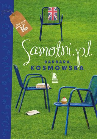 Okładka książki/ebooka Samotni.pl