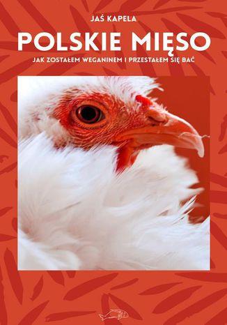Okładka książki/ebooka Polskie mięso