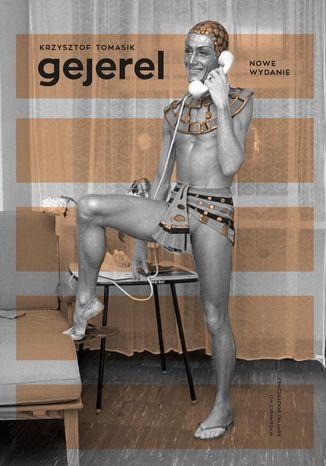 Okładka książki Gejerel