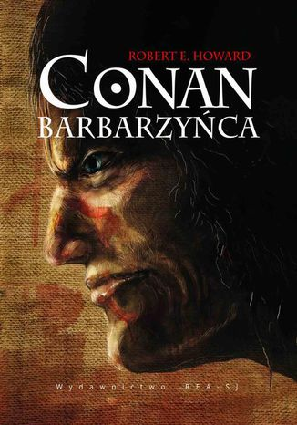 Ebook Conan Barbarzyńca