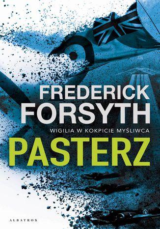 Okładka książki/ebooka Pasterz