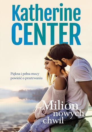 Okładka książki/ebooka Milion nowych chwil