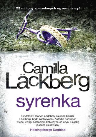 Okładka książki Fjällbacka (#6). Syrenka