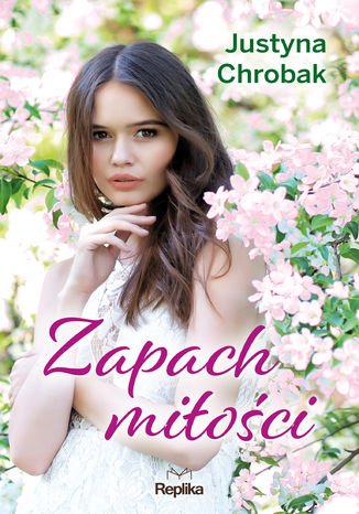 Okładka książki Zapach miłości