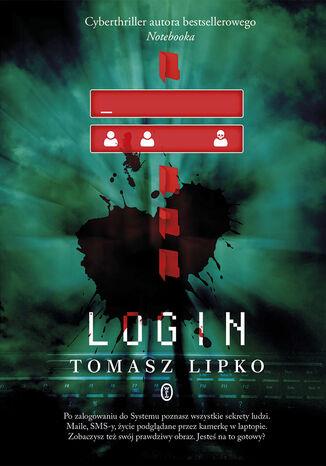 Okładka książki/ebooka Login