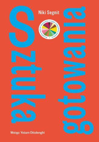 Okładka książki/ebooka Sztuka gotowania