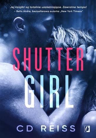 Okładka książki Shuttergirl