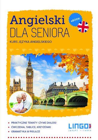 Okładka książki/ebooka Angielski dla seniora