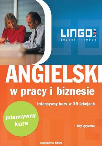 Okładka książki/ebooka Angielski w pracy i biznesie