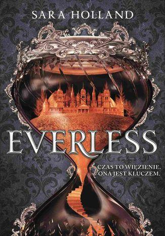 Okładka książki Everless