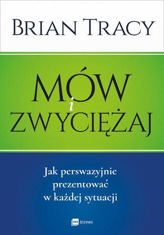 Okładka książki Mów i zwyciężaj