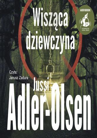 Okładka książki Wisząca dziewczyna