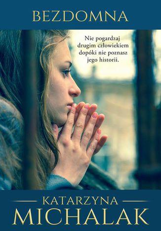 Okładka książki Bezdomna