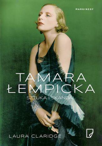 Okładka książki/ebooka Tamara Łempicka
