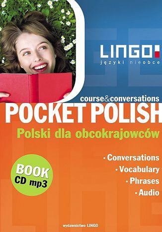 Pocket Polish. Polski dla obcokrajowców. Audiobook. mp3