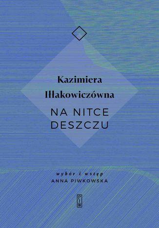 Okładka książki/ebooka Na nitce deszczu