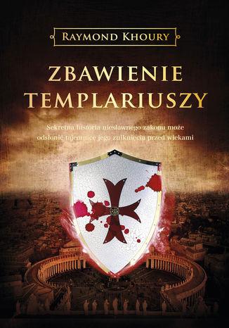 Okładka książki/ebooka Zbawienie Templariuszy