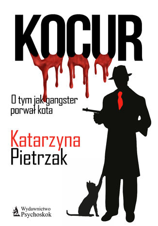 Okładka książki Kocur