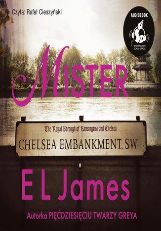 Okładka książki/ebooka Mister