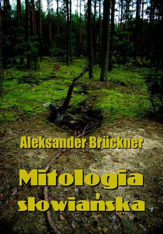 Okładka książki Mitologia słowiańska